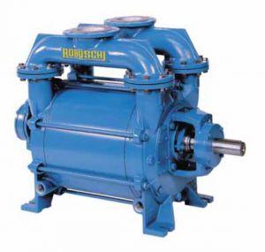 Водокольцевой компрессор RVS поставки